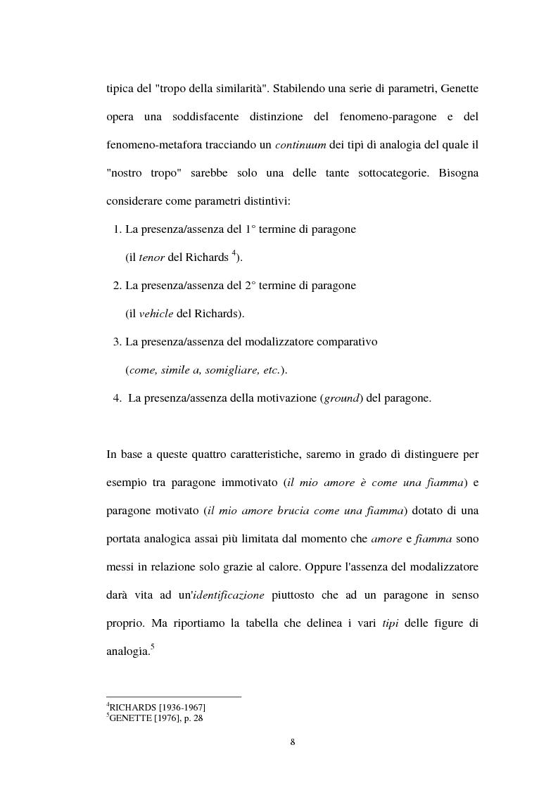 Anteprima della tesi: I sistemi metaforici concettuali nella politica contemporanea, Pagina 3