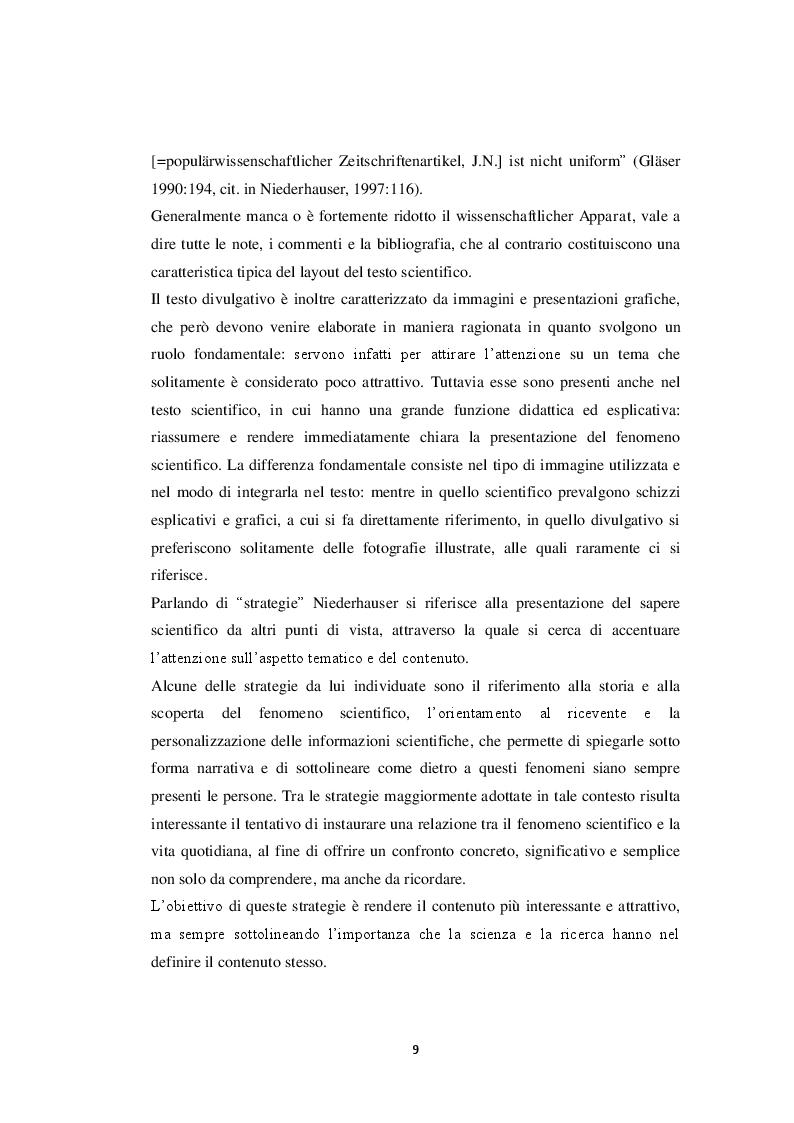 Estratto dalla tesi: Ratgeber Neglect: proposta di traduzione e analisi di un testo scientifico divulgativo