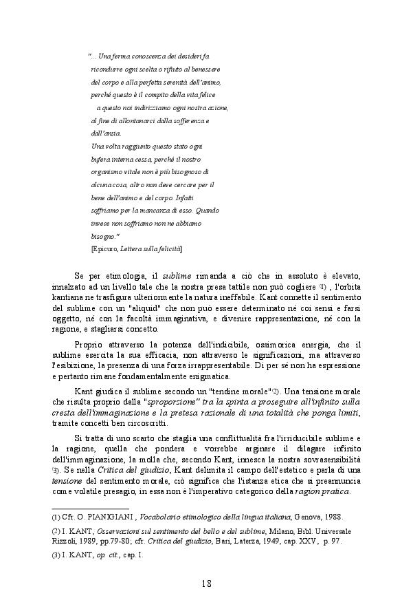 Estratto dalla tesi: Il Matrimonio in Musica - Il Messaggio di W.A Mozart