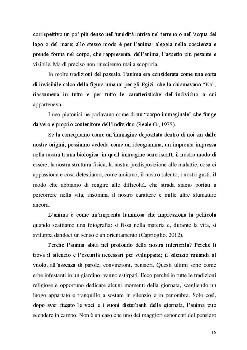 Estratto dalla tesi: Alla ri-scoperta dei rimedi floreali di E. Bach. Ànemos, energia, soma: una unità inscindibile