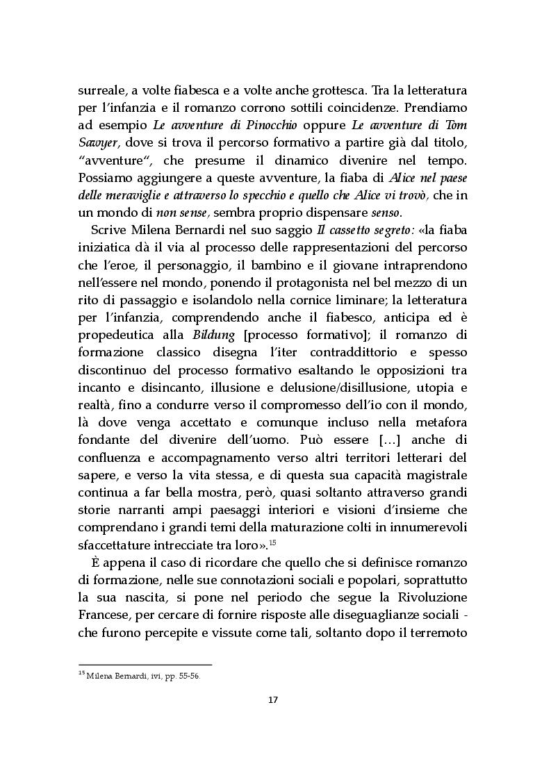 Estratto dalla tesi: Il Fondo librario Maria Rao di letteratura illustrata per ragazzi: dalla descrizione ad una ipotesi di restauro e valorizzazione