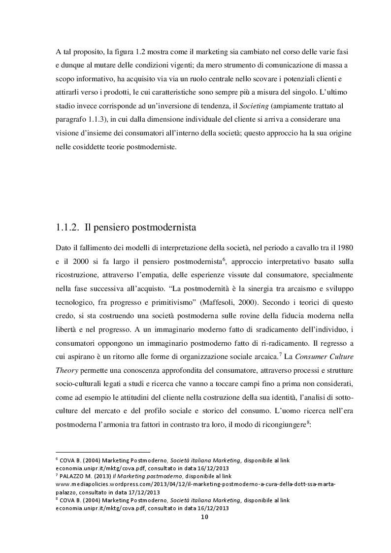 Estratto dalla tesi: Tecniche non convenzionali di marketing: il caso Red Bull