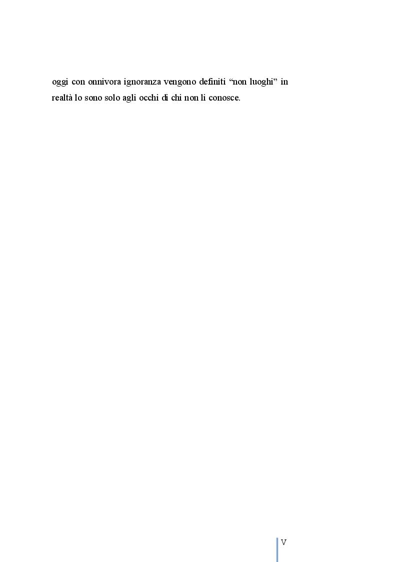 Anteprima della tesi: Le periferie di Napoli tra memoria ed oblio. La rivincita dei Casali e il caso studio di San Pietro a Patierno, Pagina 6