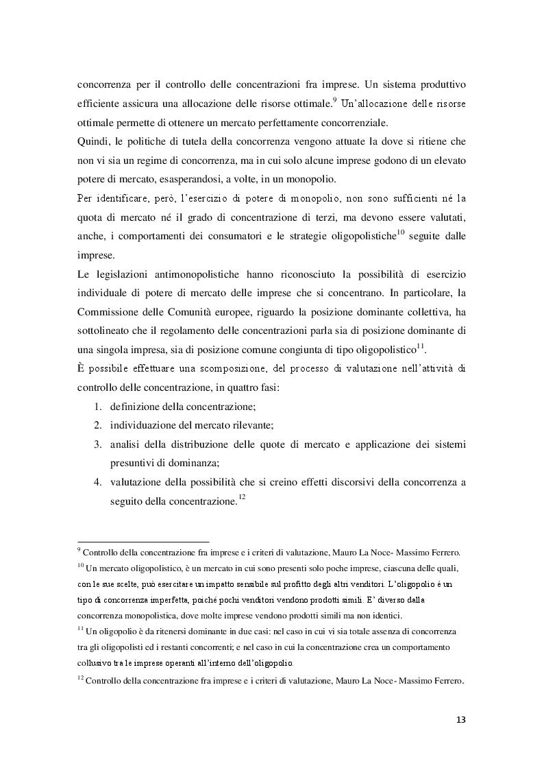 Estratto dalla tesi: Il settore radiotelevisivo e la nascita di Sky Italia