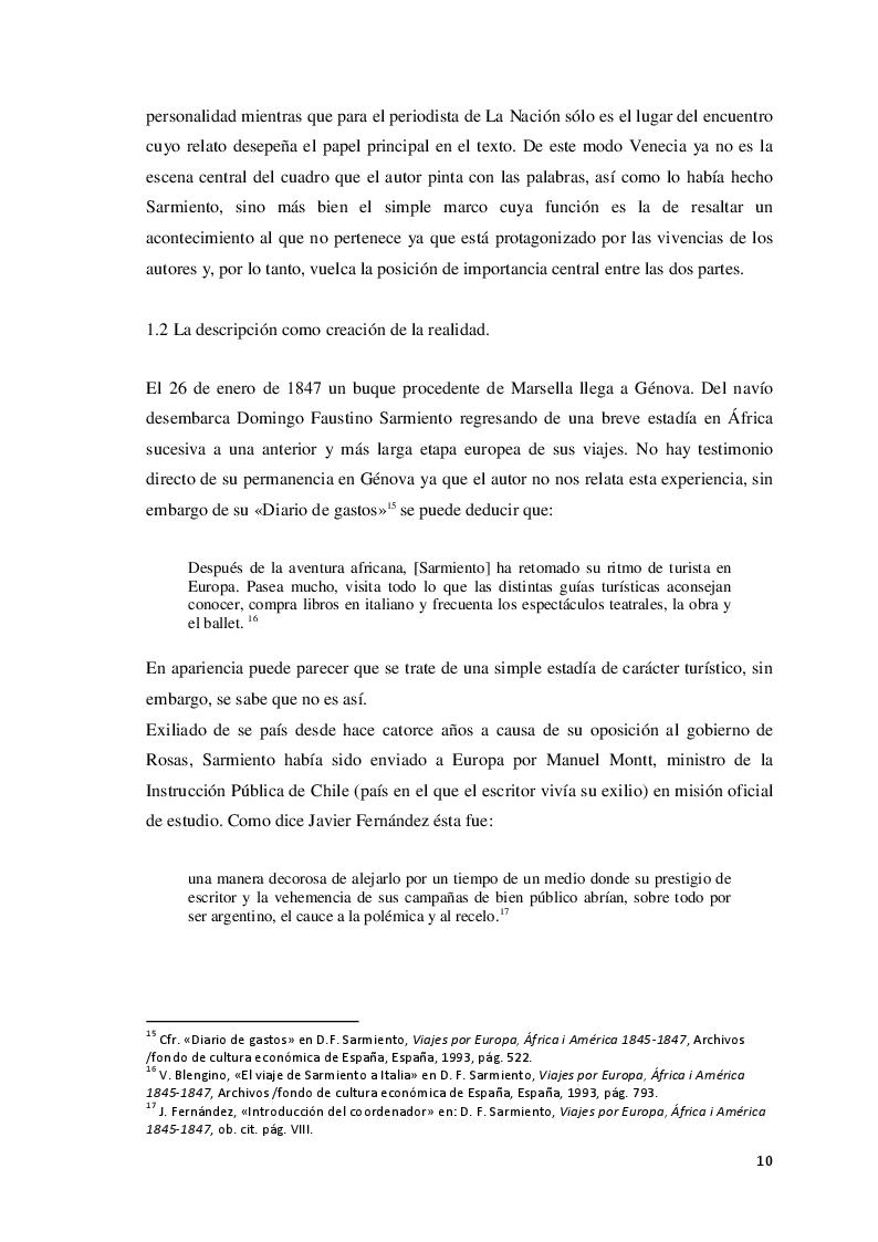 Estratto dalla tesi: La imagen de Venecia en la literatura rioplatense: 1847-2013
