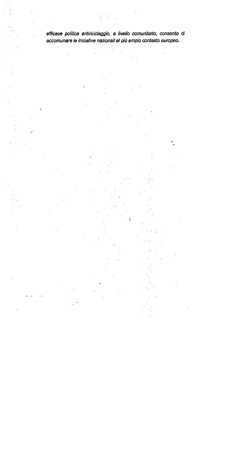 Anteprima della tesi: Il riciclaggio di proventi illeciti nel sistema finanziario contemporaneo, Pagina 9