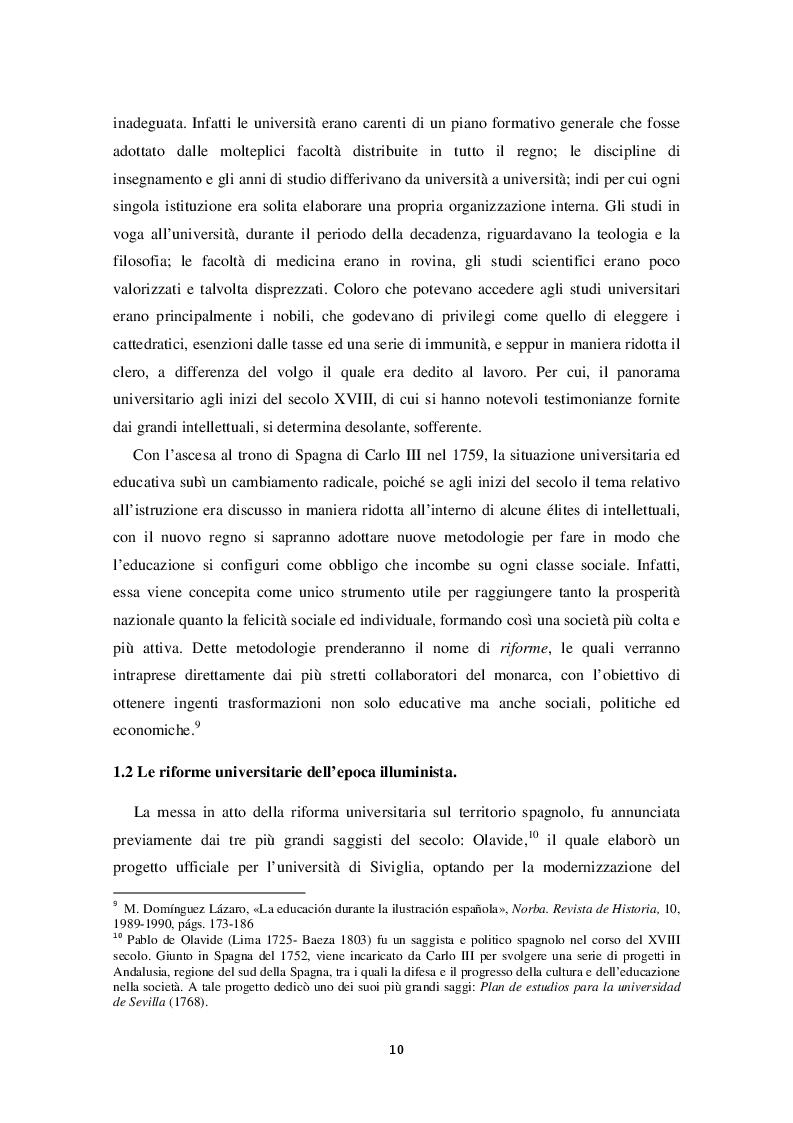 Estratto dalla tesi: Le proposte educative in alcuni saggisti del XVIII secolo