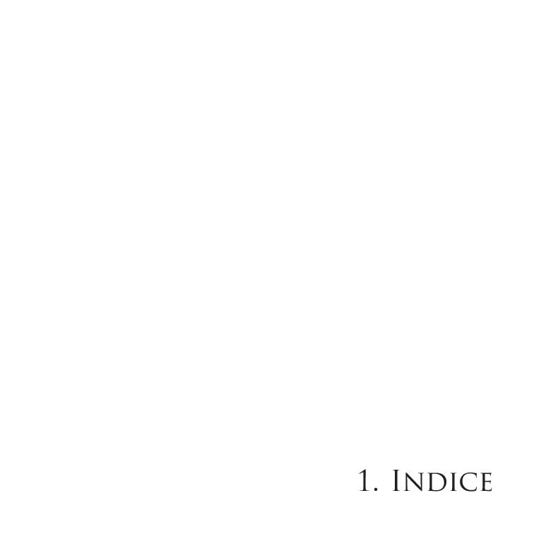 Indice della tesi: SPAdrianea una proposta innovativa per l'area archeologica di Villa Adriana, Pagina 1