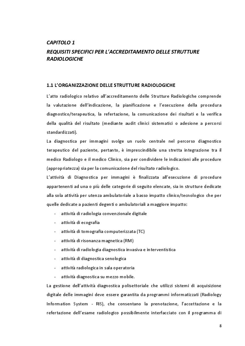Anteprima della tesi: Impatto della TC a bassa dose nella gestione dei pazienti con malattia polmonare: aspetti tecnici e organizzativi., Pagina 4