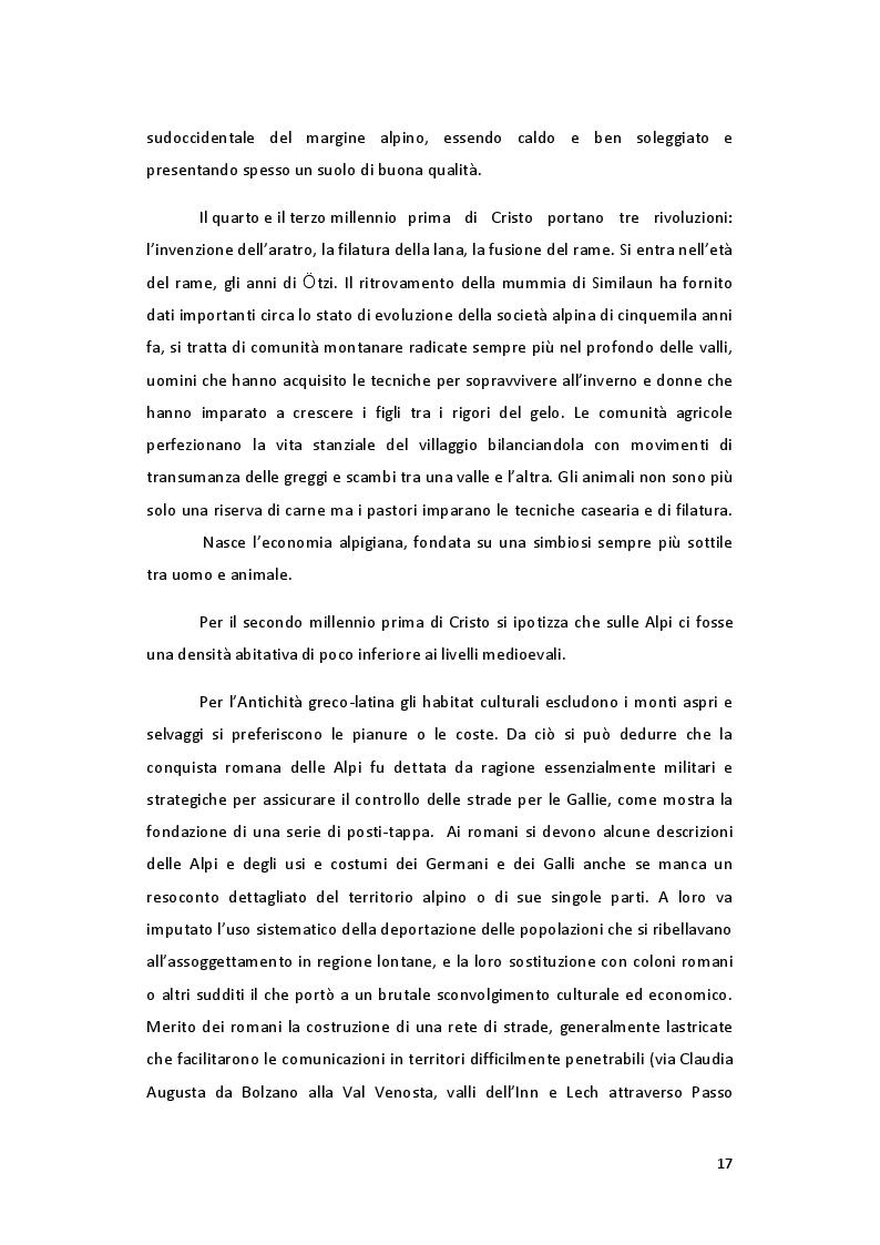 Estratto dalla tesi: La specificità delle Alpi nella didattica della geografia: i masi dell'Alto Adige