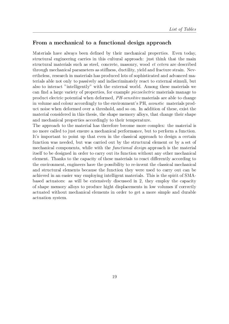 Estratto dalla tesi: Design and rapid prototyping of a SMA based actuator