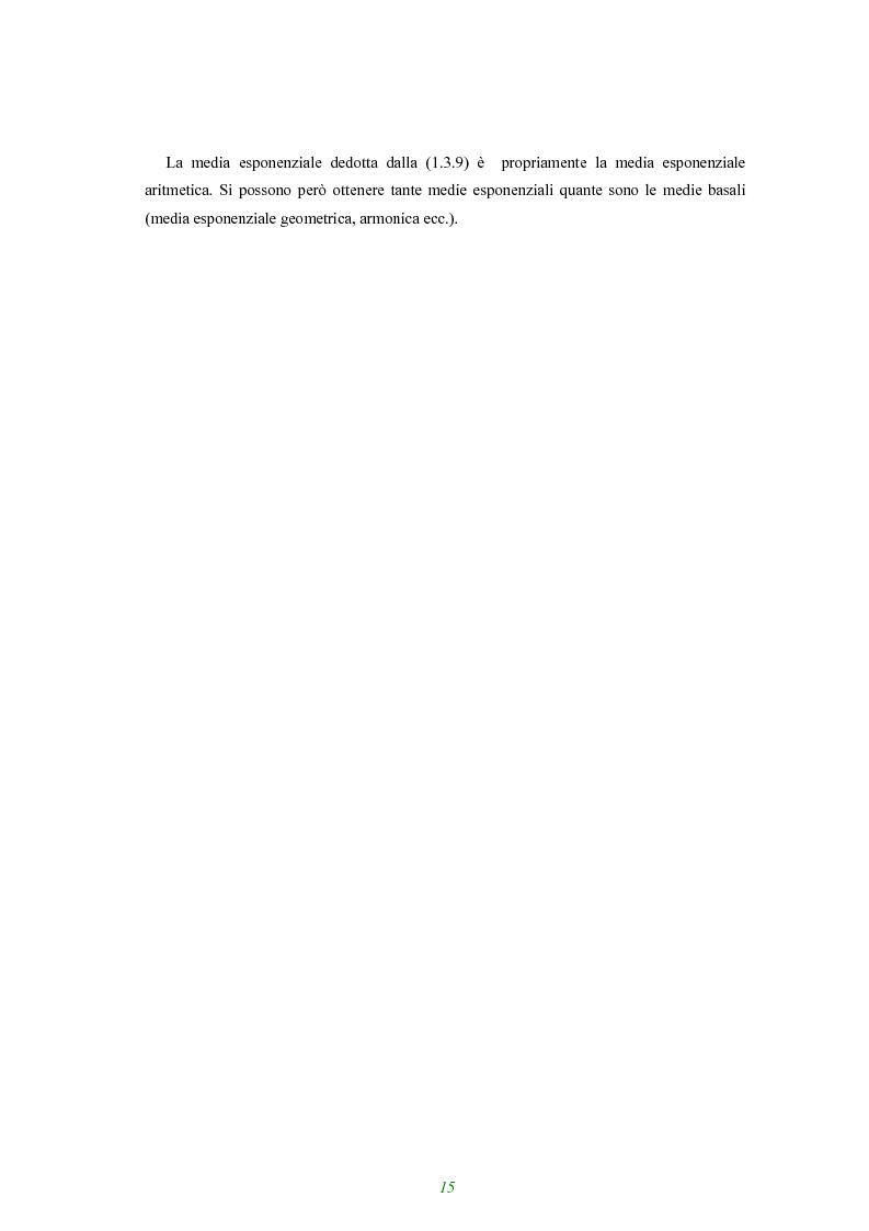 Anteprima della tesi: Applicazione di alcune disuguaglianze all'andamento di funzioni finanziarie e attuariali, Pagina 10