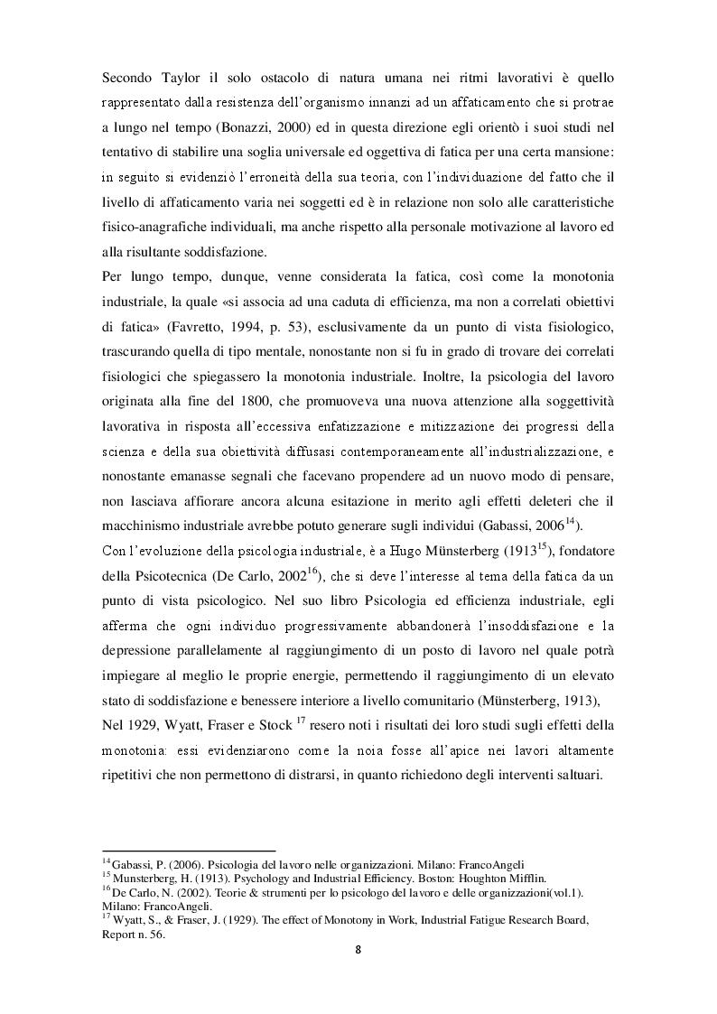 Estratto dalla tesi: Il disagio nella professione dell'avvocato. Una prospettiva internazionale