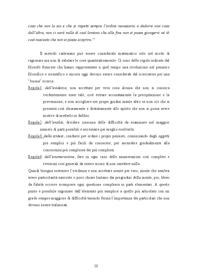 Estratto dalla tesi: La provincia di Macerata, tra disagio sociale e sicurezza - Uno studio statistico del territorio: dalla pianificazione all'analisi dei dati