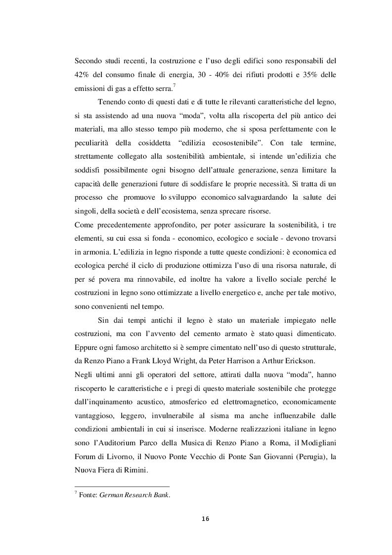 """Estratto dalla tesi: L'Internazionalizzazione di un'impresa siciliana della filiera del legno-arredo: il caso della """"Dott. Orazio Torrisi Legnami srl""""."""