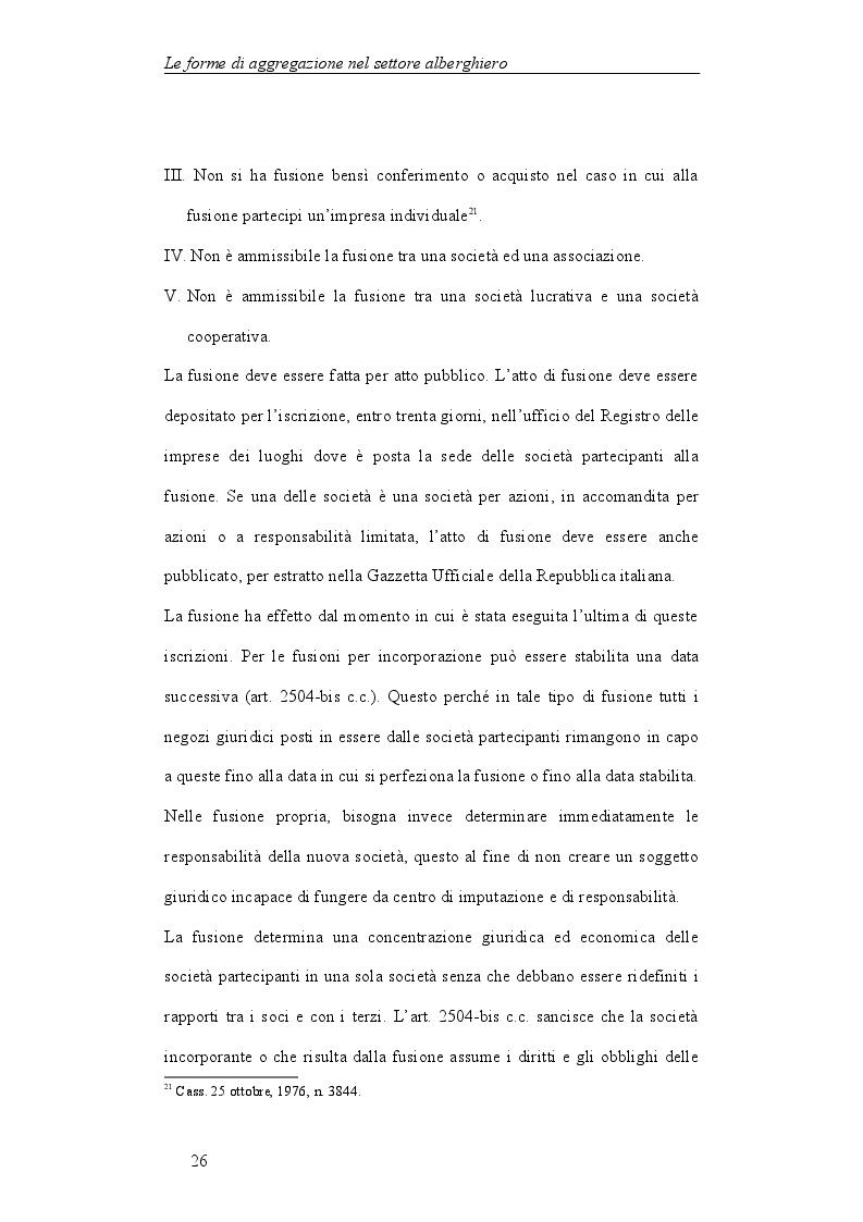 Estratto dalla tesi: Il contratto di management