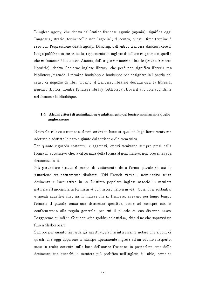Estratto dalla tesi: Analisi comparativa del linguaggio informatico francese - inglese