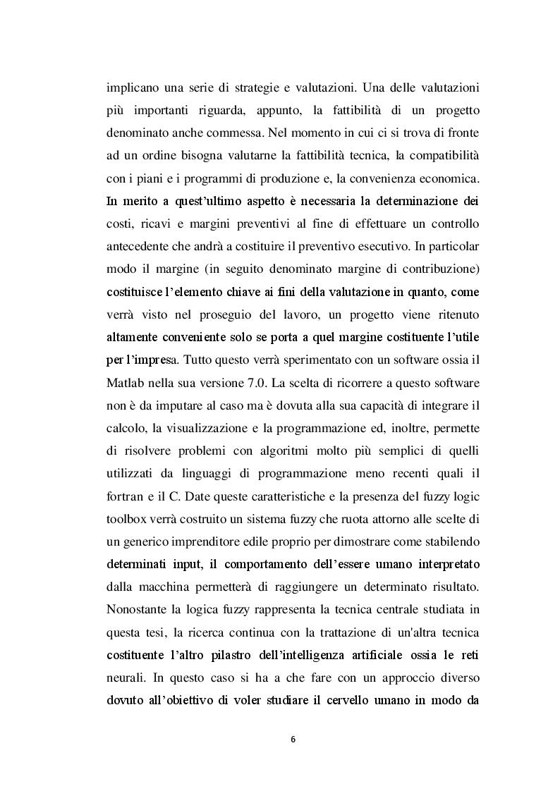 Anteprima della tesi: Le strategie imprenditoriali ottimizzate mediante tecniche di intelligenza artificiale, Pagina 4