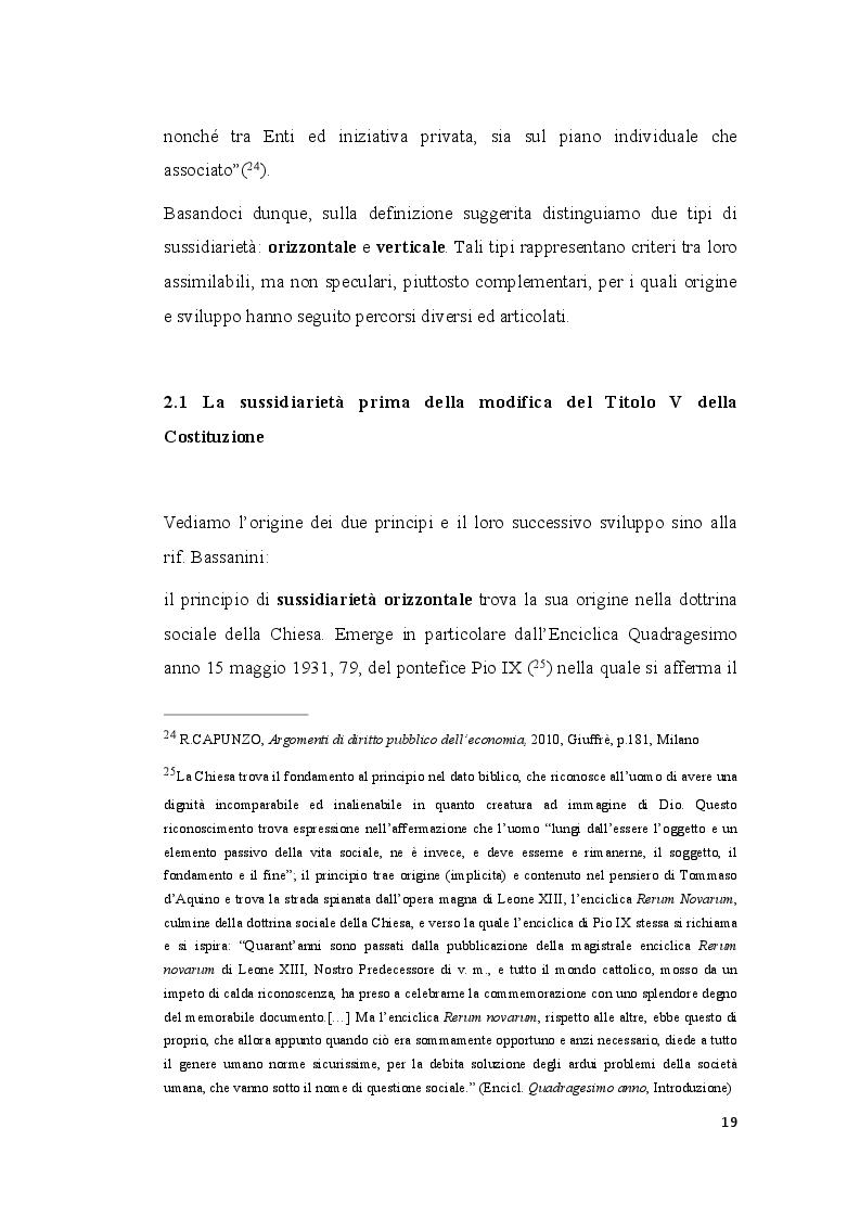 Estratto dalla tesi: Lo Sportello Unico per le Attività Produttive. La semplificazione del procedimento amministrativo