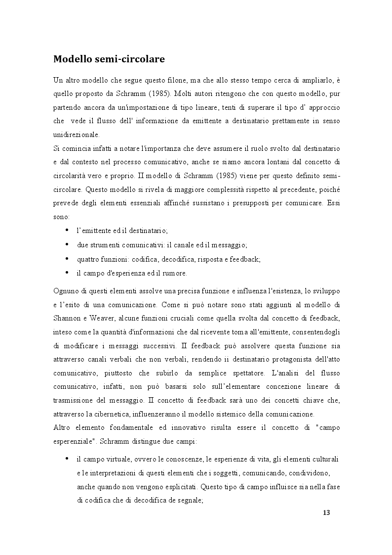 Estratto dalla tesi: LA NEGOZIAZIONE INTERSOGGETTIVA DI UN IMPEGNO CONGIUNTO: un'analisi della concordanza tra comunicazione verbale e non-verbale.