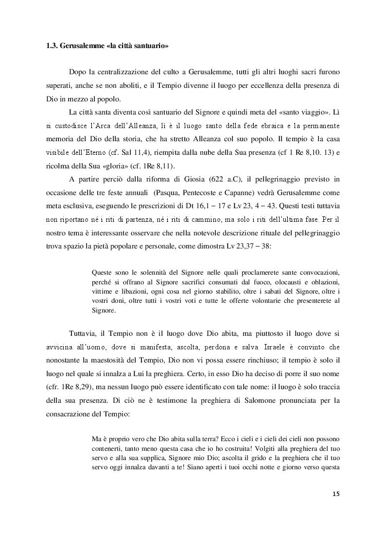 Estratto dalla tesi: Liturgia e pietà popolare al santuario di Santa Maria delle Grazie in Brescia