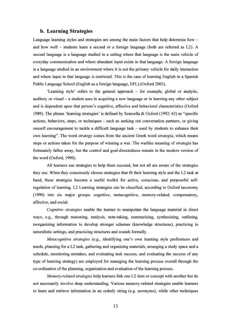 Estratto dalla tesi: Auxiliary tools in English teaching: ''pop'' songs