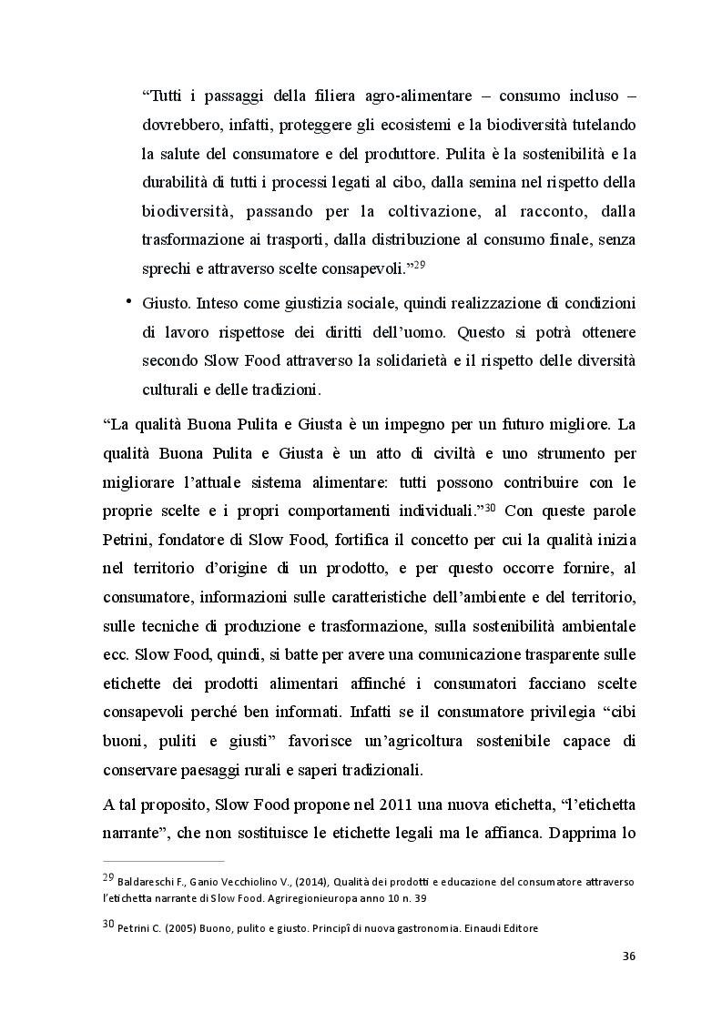 """Estratto dalla tesi: La valorizzazione dei """"prodotti tipici"""" il caso della cipolla rossa di Tropea: sviluppo economico e condizione femminile"""
