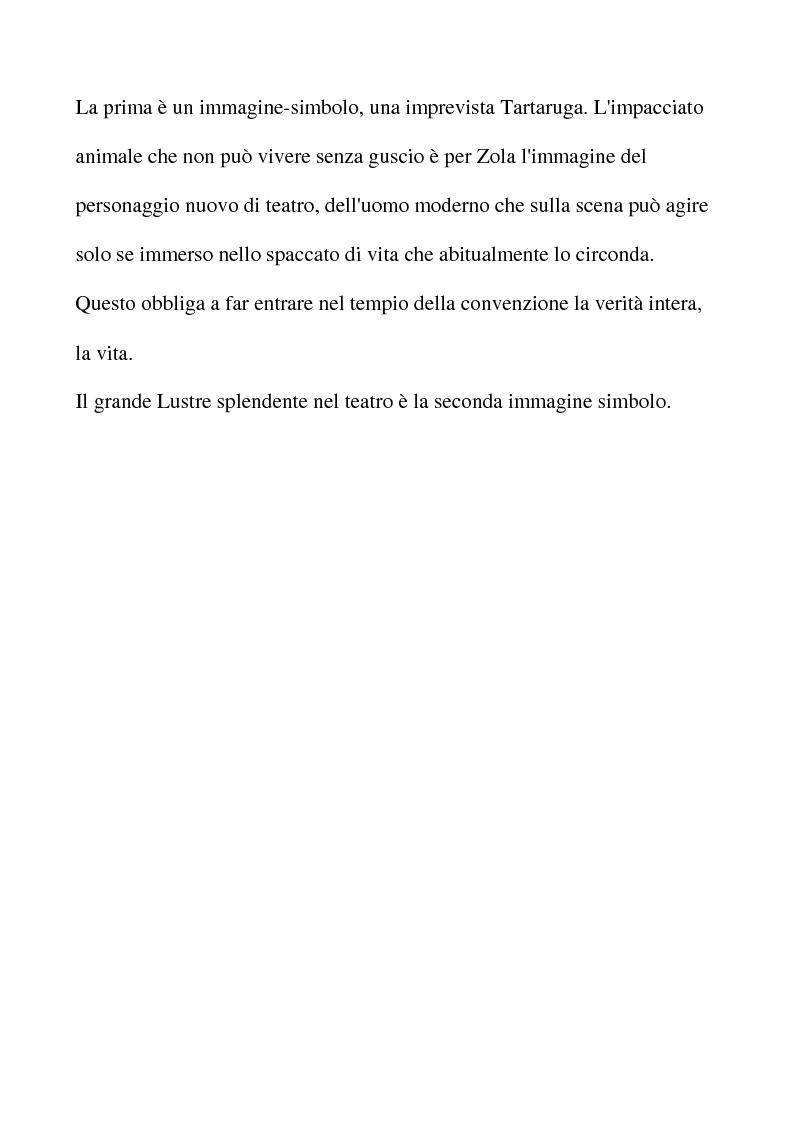 Anteprima della tesi: Letterati a teatro, Pagina 7
