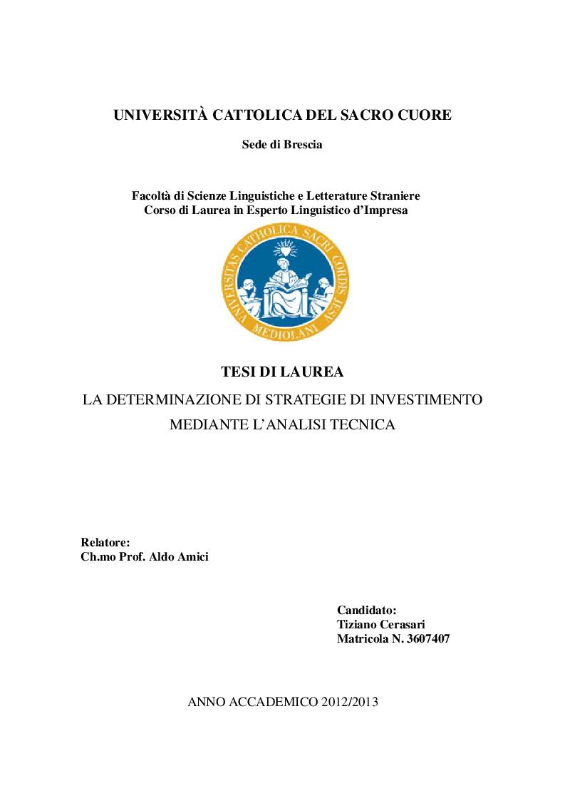 Universit cattolica del sacro cuore sede di brescia for Nascondi esperto