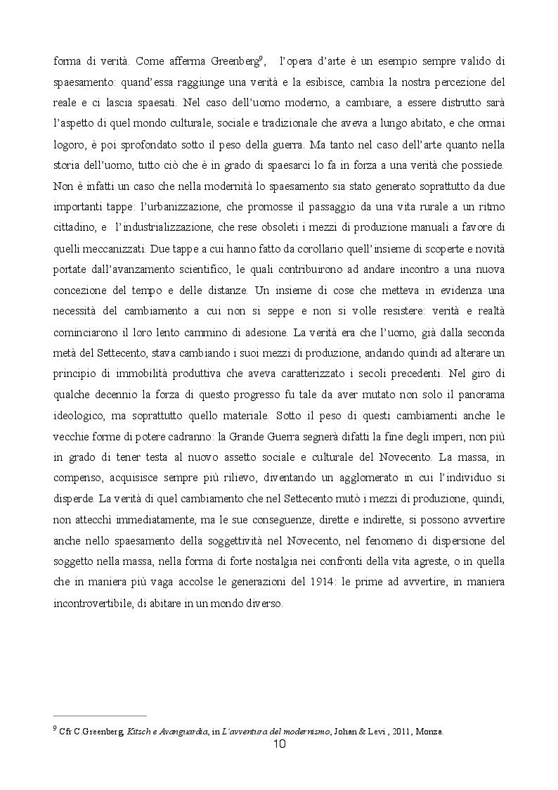 Estratto dalla tesi: Etica ed Estetica di una Restituzione Moderna. Proust e Sebald, poetica di un istante.