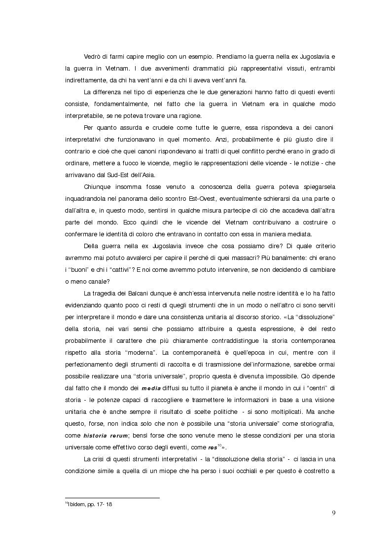 Anteprima della tesi: Sistemi deficienti? Interazione tra utente, ambiente e tecnologie ipermediali., Pagina 7