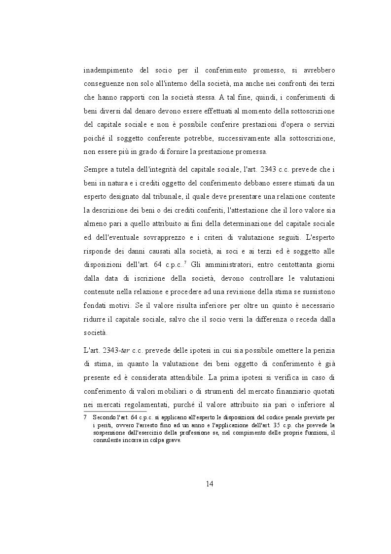 Estratto dalla tesi: Le business combinations: analisi della normativa nazionale e dei principi contabili internazionali.