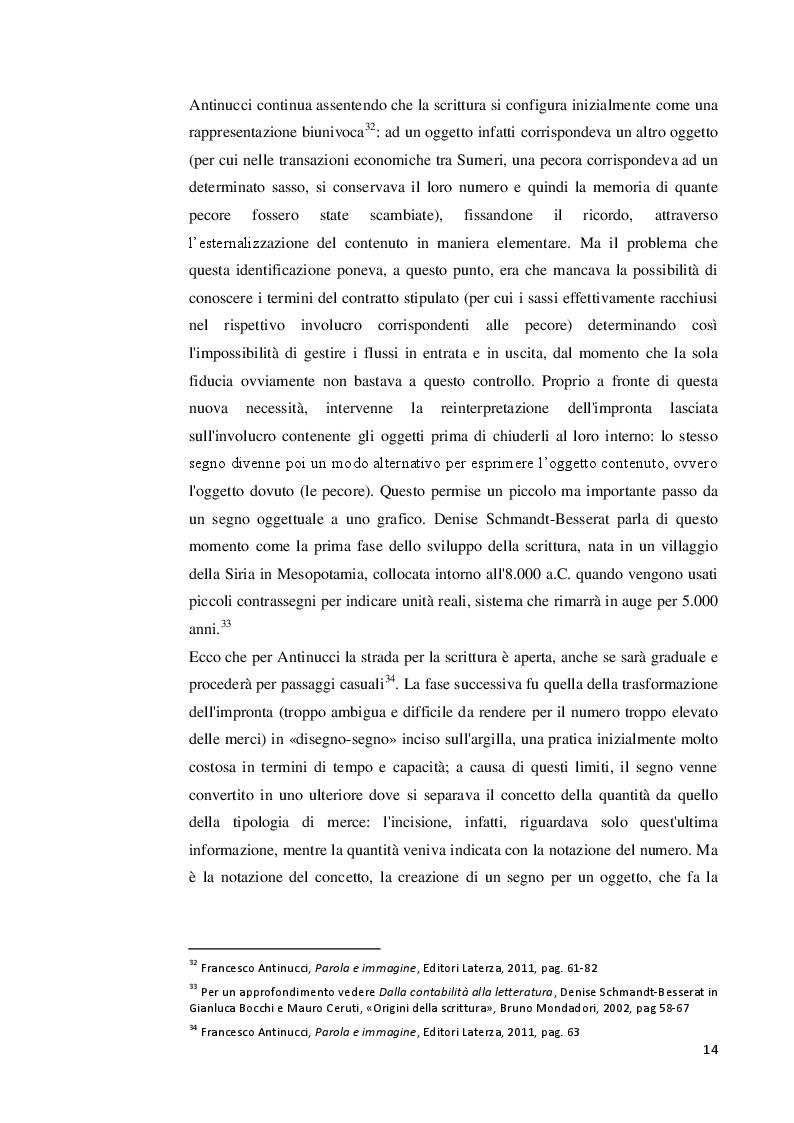 Estratto dalla tesi: Le nuove forme di scrittura digitale: il crowdsourcing su Internet. I content market di Popolis Create e O2O