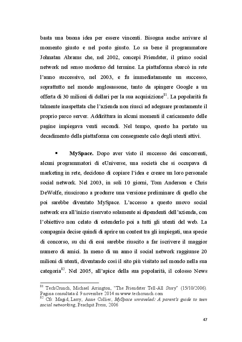 Estratto dalla tesi: Politica e Twitter: quando la comunicazione diventa social. Il caso Matteo Renzi