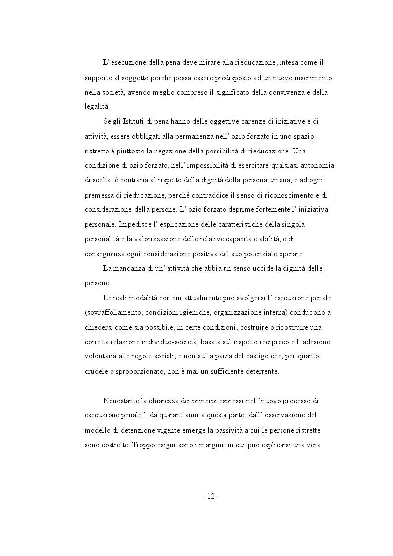 Estratto dalla tesi: Cittadinanza digitale ed esecuzione penale