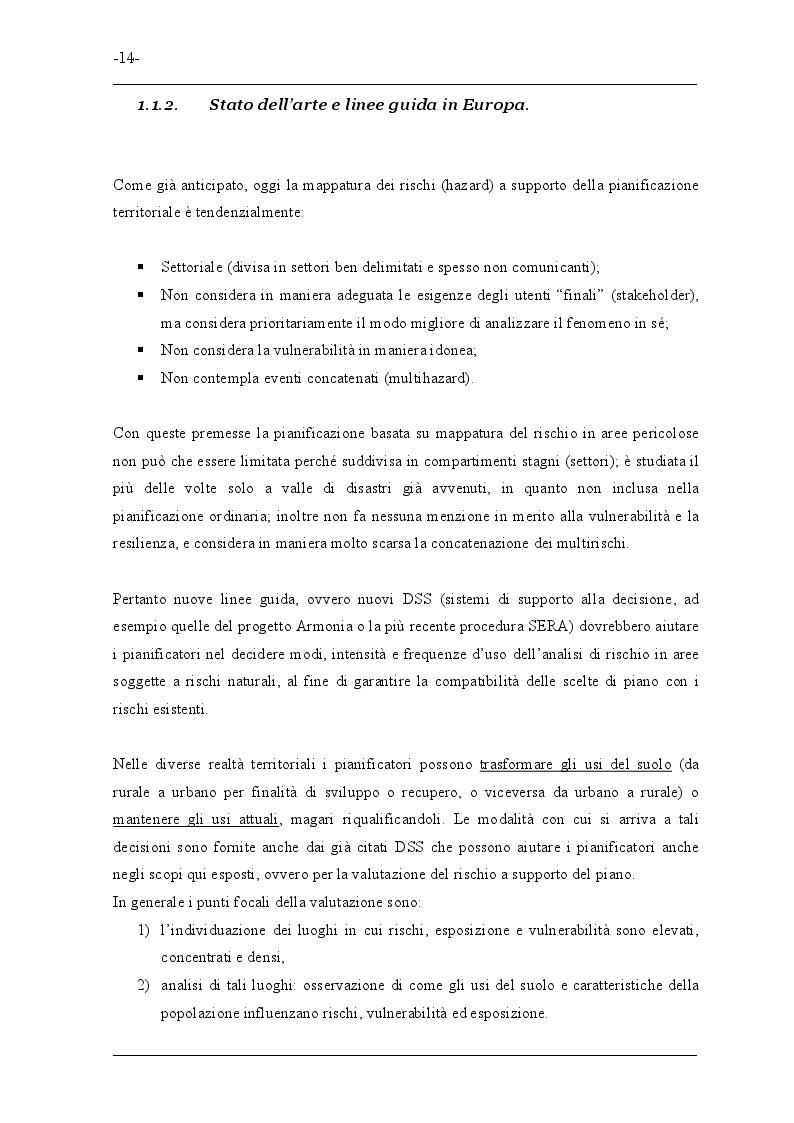 Estratto dalla tesi: Ingegneria del territorio per aree a rischio: inquinamenti e contaminazioni di ecosistemi. Il caso di Taranto.