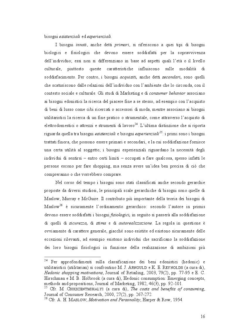 Estratto dalla tesi: Il Food Truck Gourmet e l'innovazione nel consumo alimentare Italiano: una ricerca empirica sull'accoglienza dei clienti.