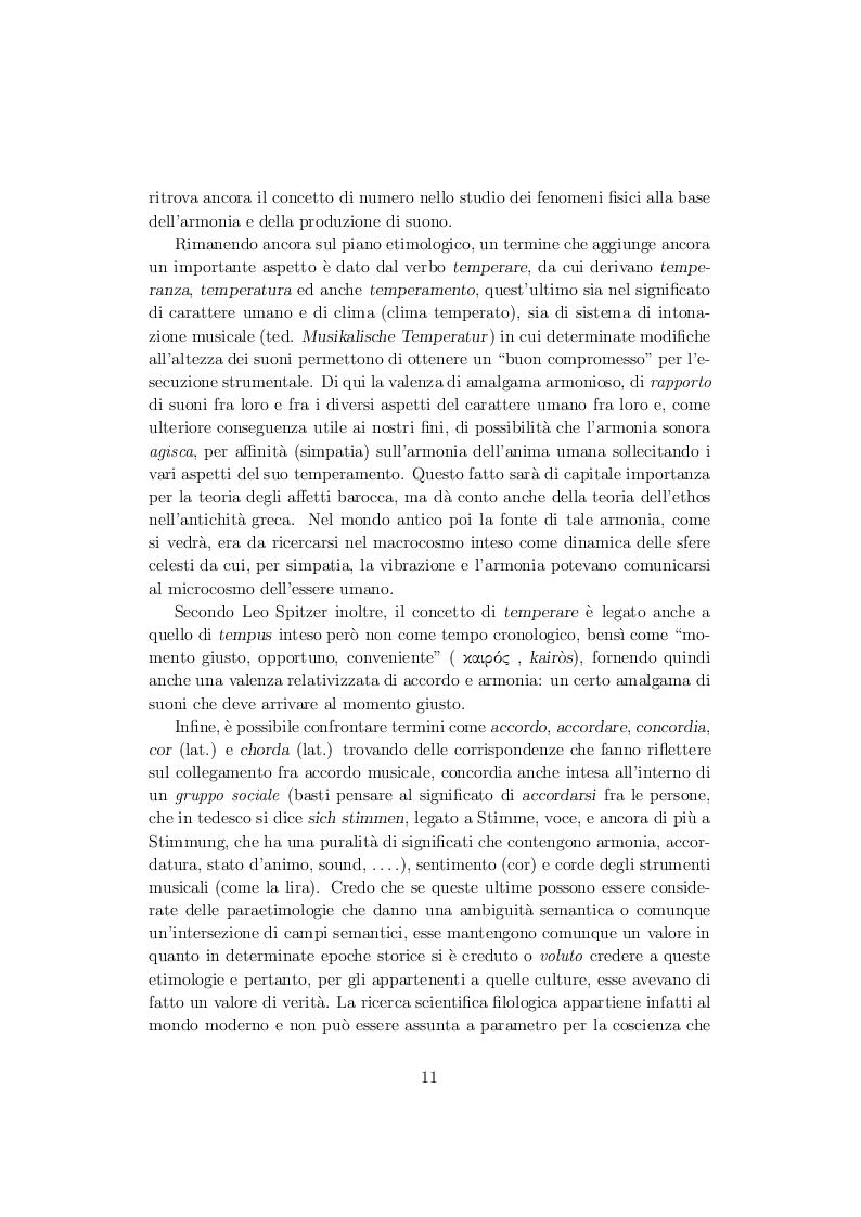 Estratto dalla tesi: La semantica degli intervalli musicali