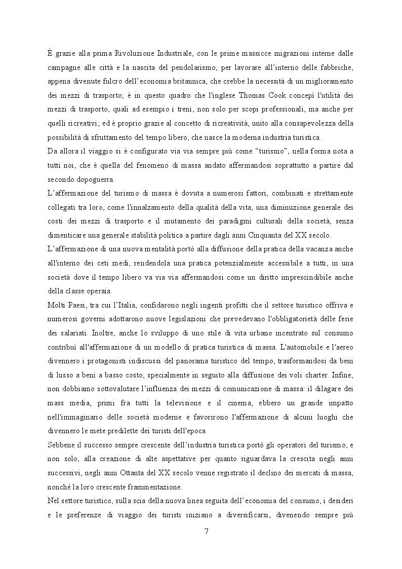 """Estratto dalla tesi: Turismo e Web 2.0. L'influenza dei Social Network sugli eventi turistici culturali: il caso studio """"Tempus est Jocundum"""" di Gemona del Friuli"""