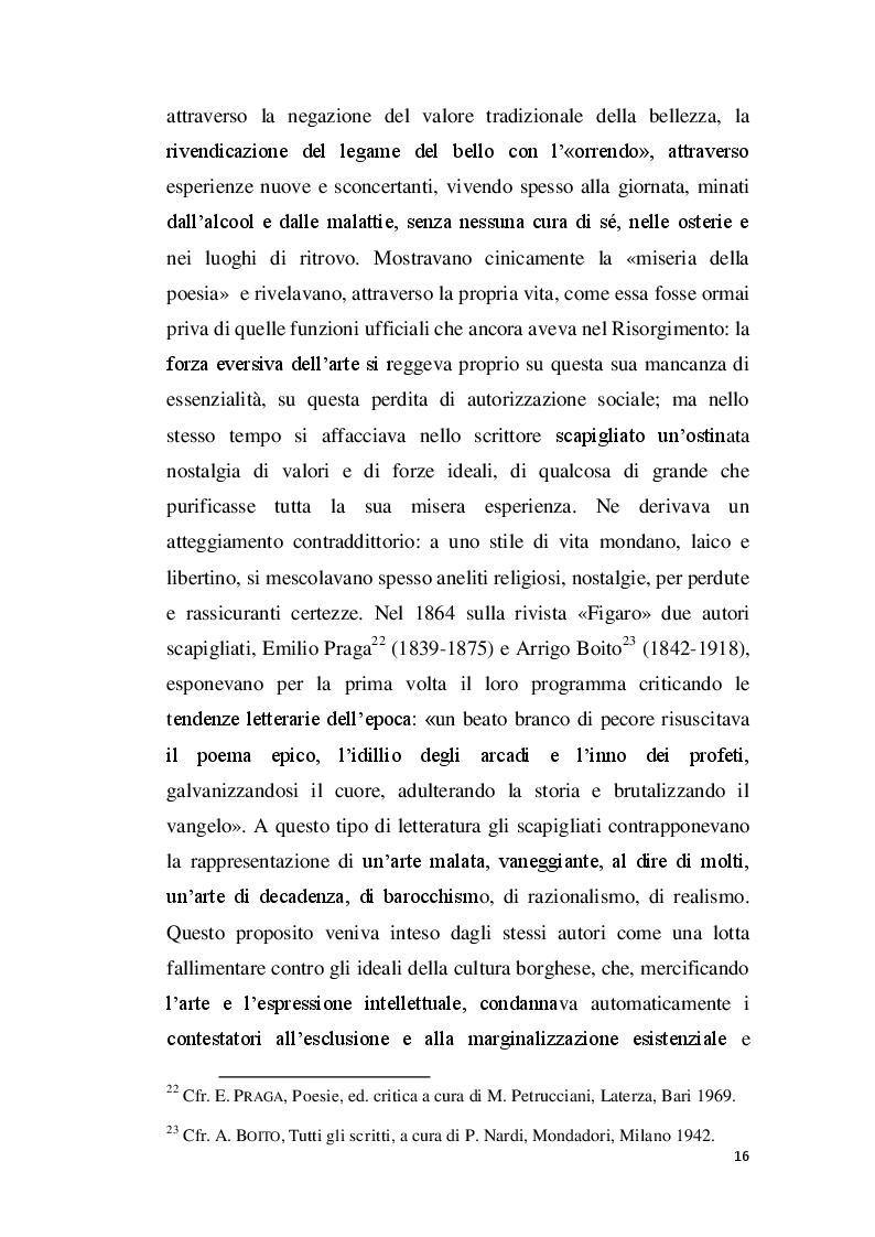 Estratto dalla tesi: I versi dimenticati: uno studio sulla poesia della prima Deledda