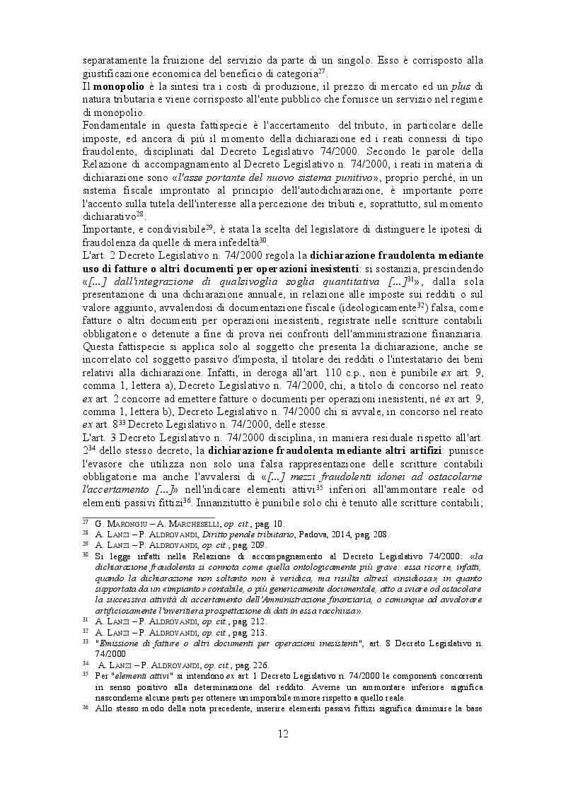 Estratto dalla tesi: Condotta fraudolenta societaria: disciplina, individuazione, prevenzione