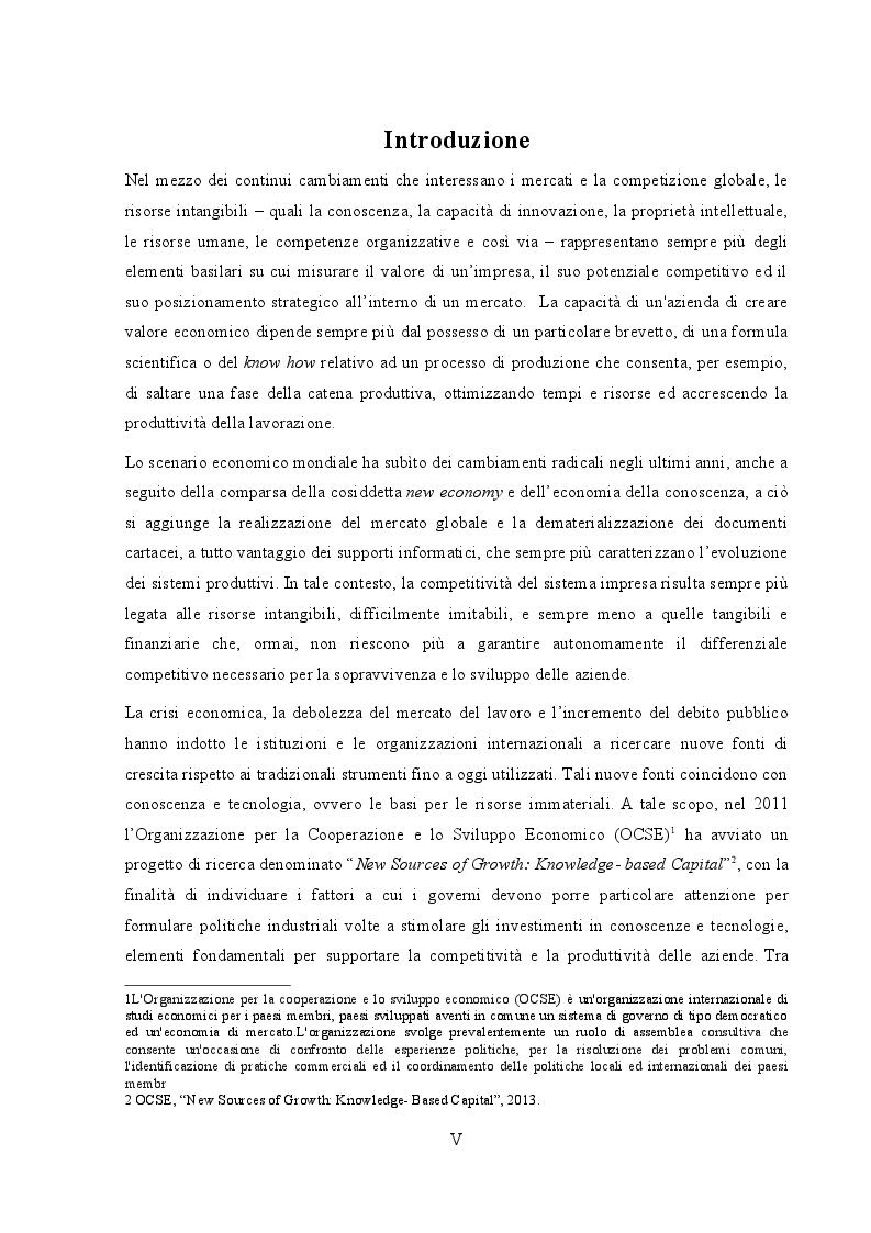 Aspetti valutativi nella disciplina del Patent Box: criticità e prospettive - Tesi di Laurea