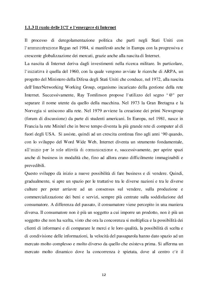 Estratto dalla tesi: Approcci della negoziazione interculturale nei paesi dell'Est Europa: un'indagine empirica presso alcune imprese Bulgare