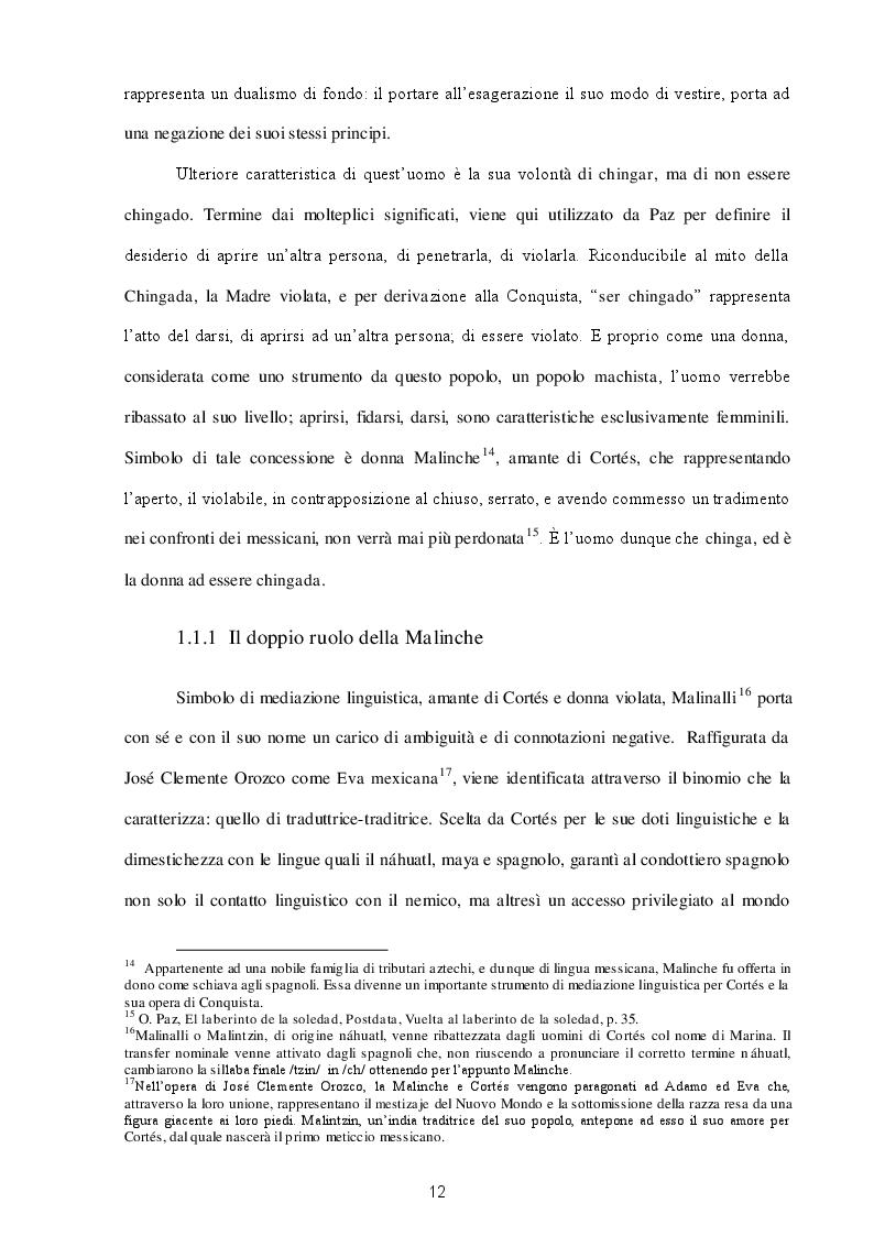 Estratto dalla tesi: In tlilli in tlapalli, la tinta negra y roja: il sapere e la lingua nahuatl in Messico