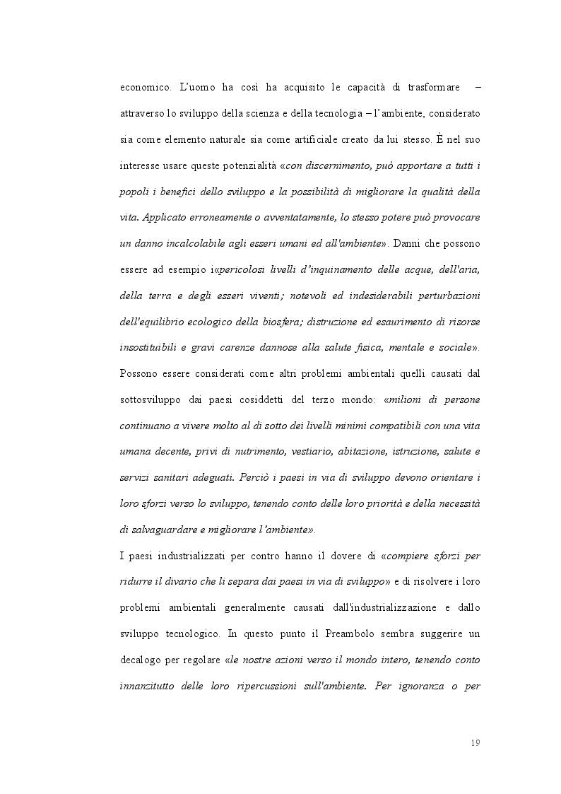 Estratto dalla tesi: L'informazione ambientale in Italia: indagine su Tg nazionali, Tgr locali e Twitter