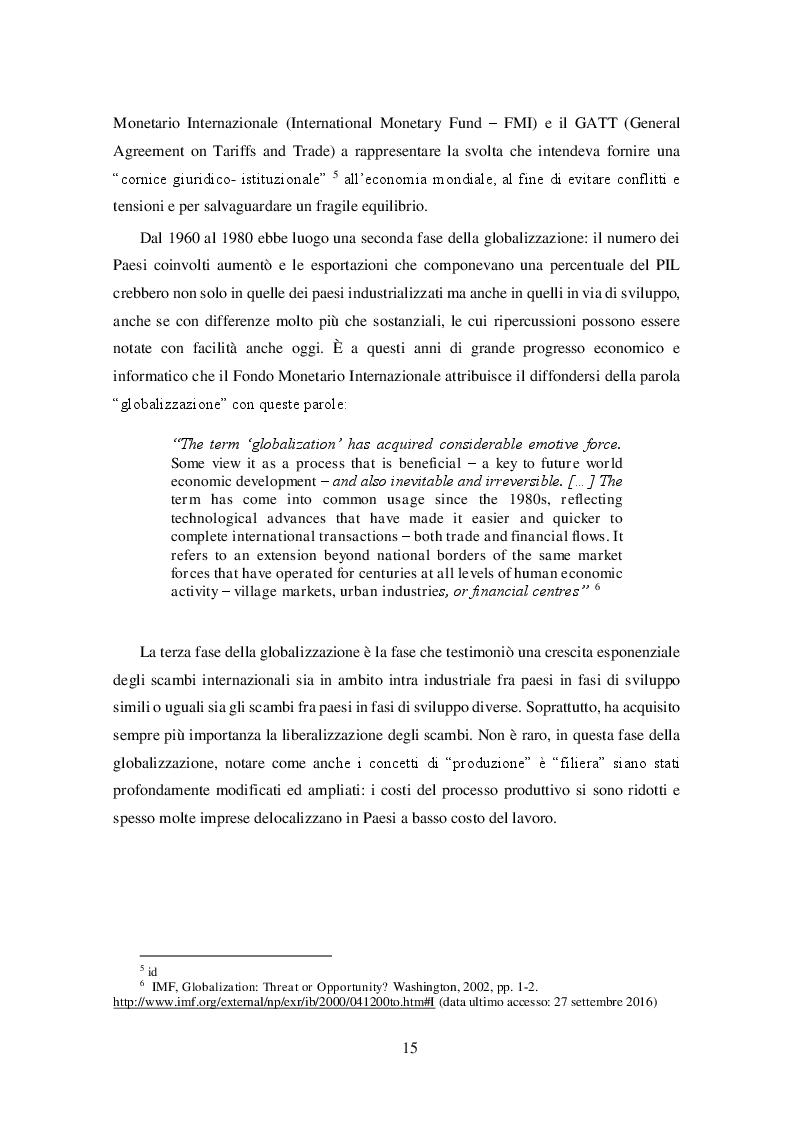 Estratto dalla tesi: Strategie Glocali: il caso L'Oréal e la Gestione delle Diversità