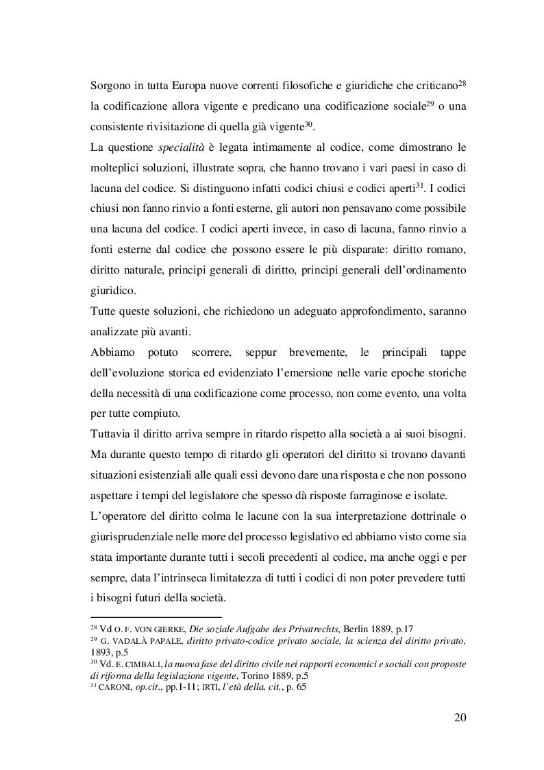 Estratto dalla tesi: Strumenti di razionalizzazione e gestione della complessità nell'attività giuridica: SESPIUS, un esempio di Legal Expert System