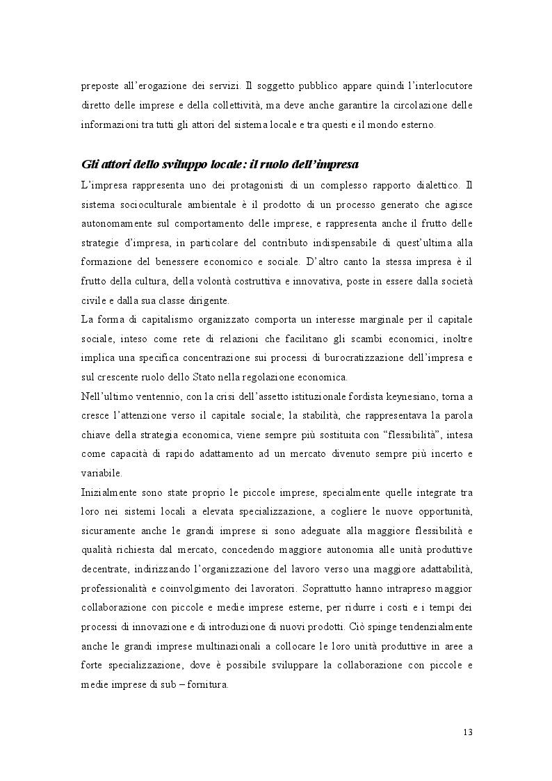Estratto dalla tesi: Capacità competitive del turismo in Spagna