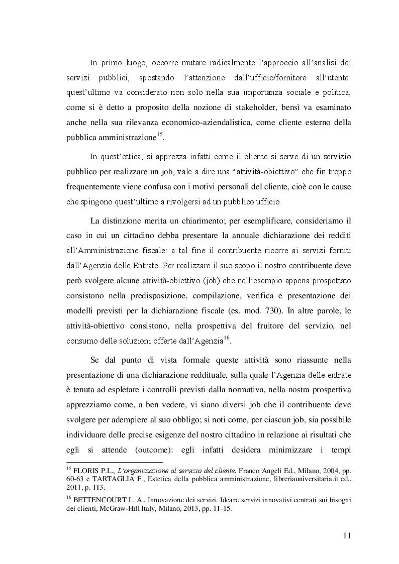 Estratto dalla tesi: I gruppi di pressione pubblici nel sistema decisionale italiano: il caso di UnionCamere