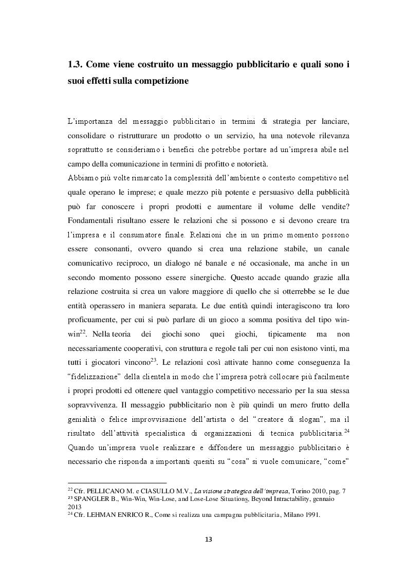 Estratto dalla tesi: Le pratiche commerciali scorrette e i danni al consumatore: le forme di tutela in caso di forniture non richieste